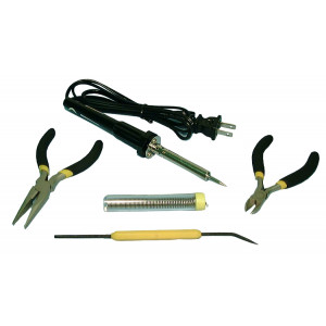 PHILMORE Soldering Iron Tool Kit