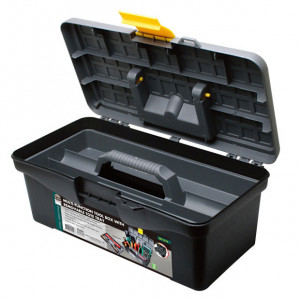 ECLIPSE Multi-Function Tool Box