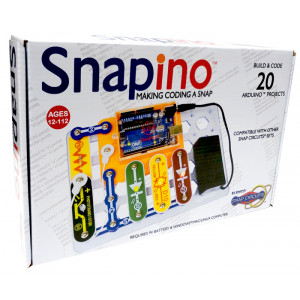 Elenco Snap Circuits Snapino