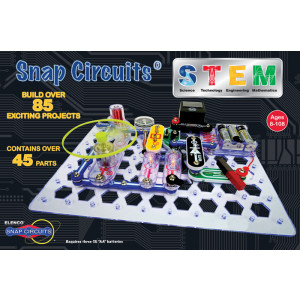 ELENCO Snap Circuits STEM Kit