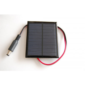OSEPP Solar Cell 5V 100mA