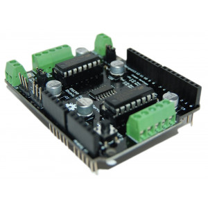 OSEPP Motor & Servo Shield
