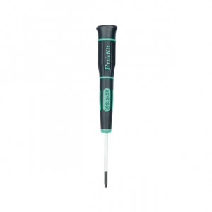 ECLIPSE Precision Screwdriver TA23 2.3 Triangle Tip