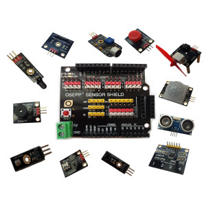OSEPP 101 Sensor Kit
