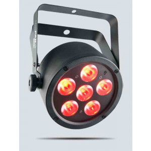 CHAUVET High Output Tri-color (RGB) LED Wash Light