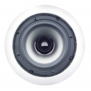 "SPECO 5.25"" Custom Builder In-Ceiling Speaker Pair"