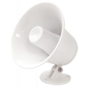 """SPECO Weatherproof PA Speaker Horn 5"""" 8 Ohm"""