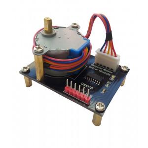 OSEPP Stepper Motor & Driver