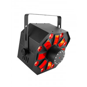 CHAUVET 4-in-1 LED Effect Fixture