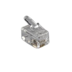PHILMORE 4C Modular Handset Plugs