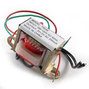 PHILMORE 6VAC 300mA Filament Transformer