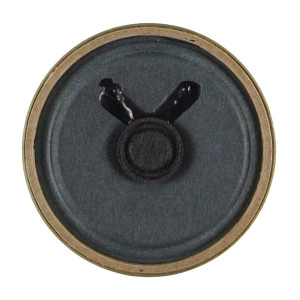 "PHILMORE 2.25"" Full Round Miniature Speaker"