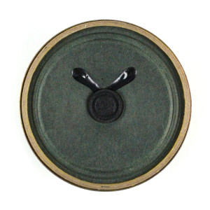 "PHILMORE 3"" Full Round Miniature Speaker"