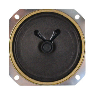 "PHILMORE 3.5"" Square Miniature Speaker"