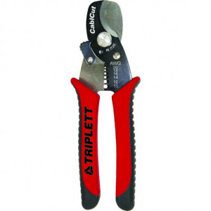 TRIPLETT CablCut Copper Cable Cutter