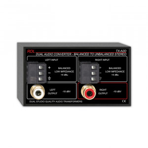 Electronics you do it electronics center rdl dual audio converter solutioingenieria Gallery