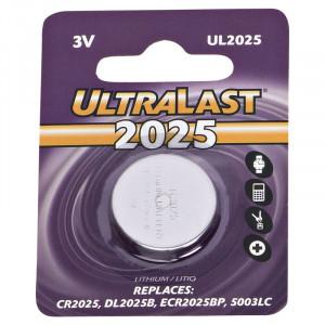 DANTONA Lithium 2025 3v Battery