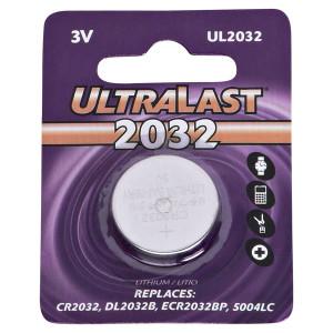 DANTONA Lithium 2032 3v Battery