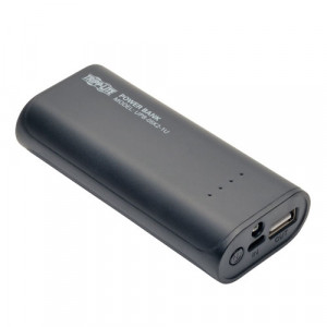 TRIPPLITE 5200mAh Mobile Power Bank