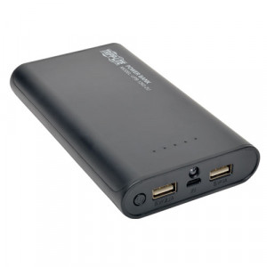 TRIPPLITE 12000mAh Mobile Power Bank