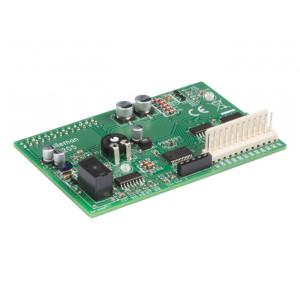 VELLEMAN Raspberry Pi Oscilloscope and Logic Analyzer Shield