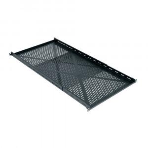"Middle Atlantic Rack Shelf 1U 27""-44""D"