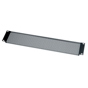 M/A Perforated Vent Panel 2U
