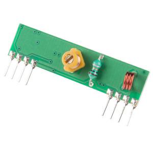 SPARKFUN RF Link Receiver - 4800bps (315MHz)