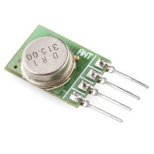 SPARKFUN VRF Link Transmitter - 315MHz