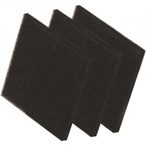 WELLER Carbon Activated Filters for WSA350, 3 pack