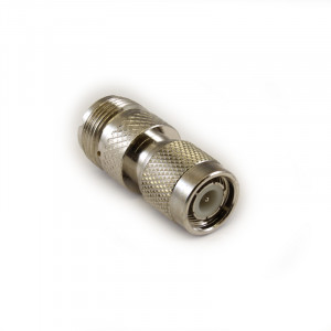REMEE TNC Male to PL259 Female Adaptor