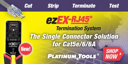 EZEX RJ45