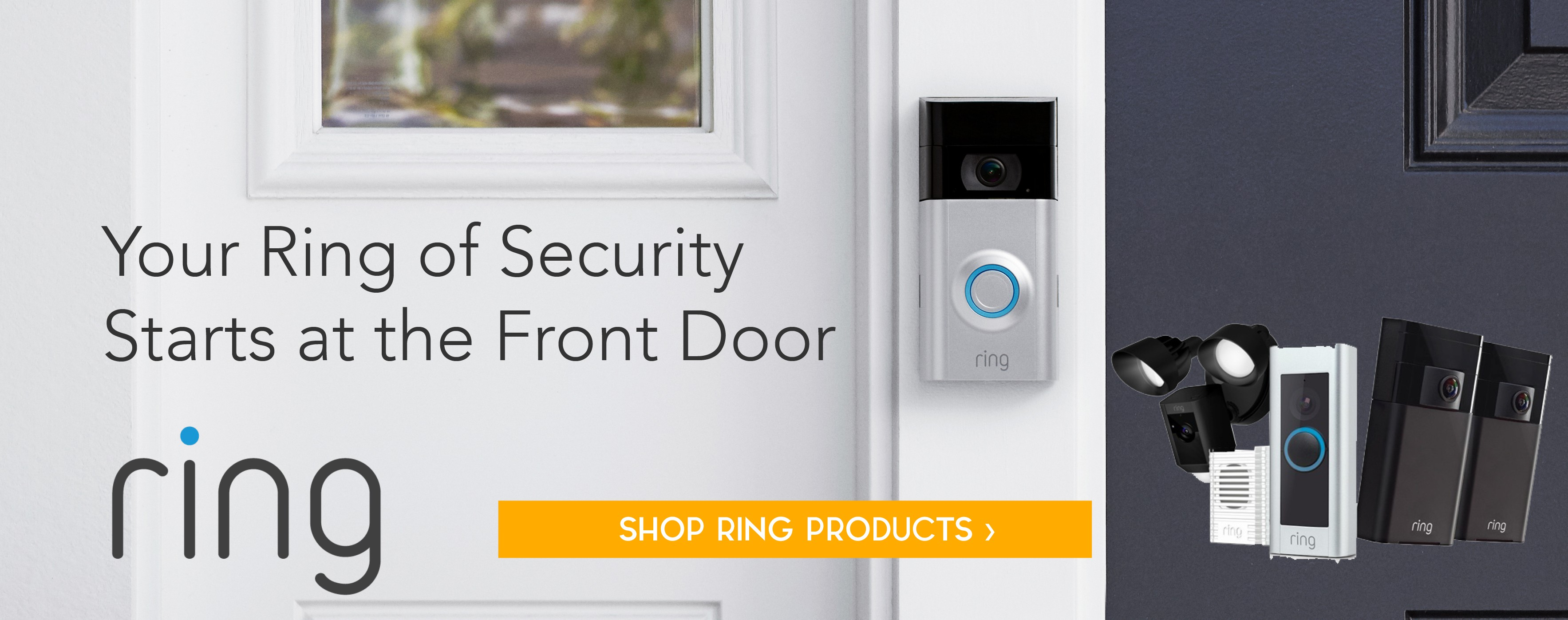 Ring Video Door Bell